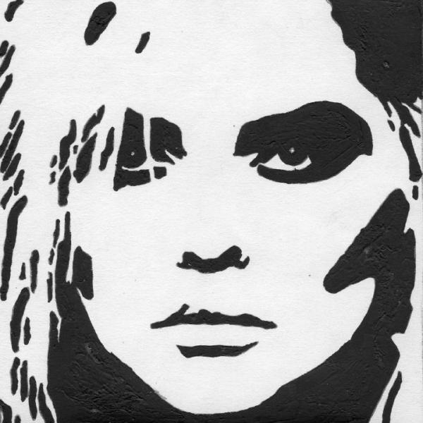 Debbie Harry por isherwood66